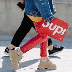 Womens Eytys Angel Sneaker Size 35 Uk 2